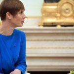 Глава Эстонии извинилась за министра, оскорбившего финского премьера