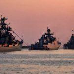 National Interest назвал самые мощные флоты в мире