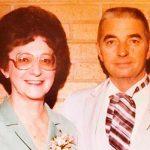 Супруги прожившие вместе 70 лет умерли с разницей 20 минут