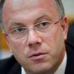 В России подследственный вице-губернатор выпал из окна и погиб