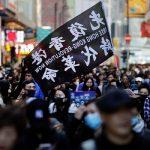 Гонконг: Попытка власти воспользоваться пандемией