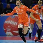 Сборная Нидерландов впервые в истории выиграла чемпионат мира по гандболу