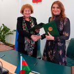 «Ичеришехер» и «Казанский Кремль» подписали договор о сотрудничестве