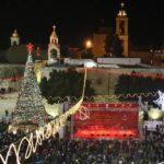 Израиль разрешил христианам из Газы приехать в Иерусалим на Рождество