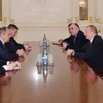 Безнадежный визит Лаврова