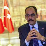 Турция предложила РФ, Армении и Азербайджану провести переговоры по Карабаху