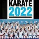 Каратэ включили в Юношескую Олимпиаду-2022