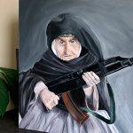 «Армянская бабушка» и мысли вслух