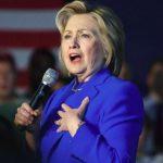 Хиллари Клинтон заявила, что не намерена поддерживать сенатора Сандерса на выборах