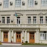 Началось заседание Пленума Конституционного суда Азербайджана