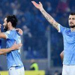 «Лацио» победил «Ювентус» и в пятый раз завоевал Суперкубок Италии по футболу