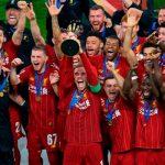 """""""Ливерпуль"""" признали самым популярным клубом Британии"""