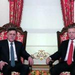 В МИД Египта раскритиковали соглашение между Турцией и ПНС Ливии