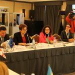 Малейка Аббасзаде высказалась об отмене второго этапа приемных экзаменов в магистратуру