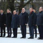 Состоится заседание азербайджано-латвийской межправкомиссии