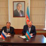 Россия вновь получила от Азербайджана то, что хотела…