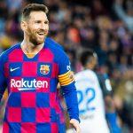 Месси – лучший футболист за последние 25 лет