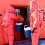 """В Азербайджане начались мониторинги в связи с угрозой """"птичьего гриппа"""""""