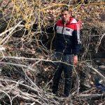 Азербайджанскими пограничниками были задержаны двое нарушителей границы