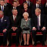 Пленарное заседание саммита НАТО с участием лидеров 29 стран альянса началось в Британии