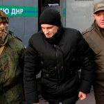 Начался обмен удерживаемых лиц между Украиной и сепаратистами