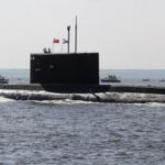 Турция построит шесть подводных лодок к 2027 году