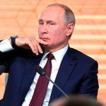 Антипольский выпад Путина