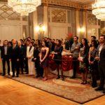 День солидарности азербайджанцев мира торжественно отметили в Риме