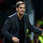 «Монако» назначил Морено новым главным тренером команды