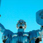 Украина, итоги года: «Слуга народа» на службе народа