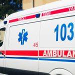 Во время сегодняшнего пожара в Баку медпомощь получили 13 человек