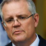 Австралийский премьер извинился за то, что во время лесных пожаров был в отпуске