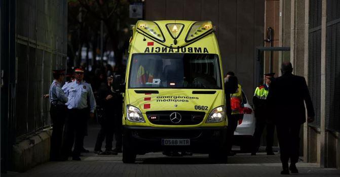 В Испании за сутки свыше 800 человек умерли из-за коронавируса