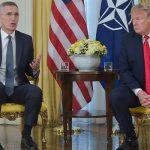 "Генсек НАТО оспорил заявление Макрона о ""смерти мозга"" НАТО"