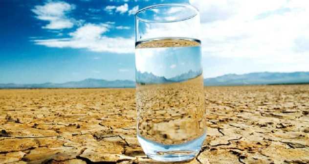 Спасительные запасы – освобожденные сельхозугодия нуждаются в воде