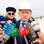 Из-за снижения уровня Каспия на Сумгайытской ТЭС реализуется новый проект