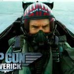 Том Круз возвращается за штурвал самолета