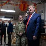Трамп заявил, что космические силы США будут наступательными