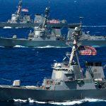 В США придумали способ сдерживания Турции и России в Средиземном море