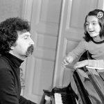Музыкальный альбом Вагифа Мустафазаде издан в Москве