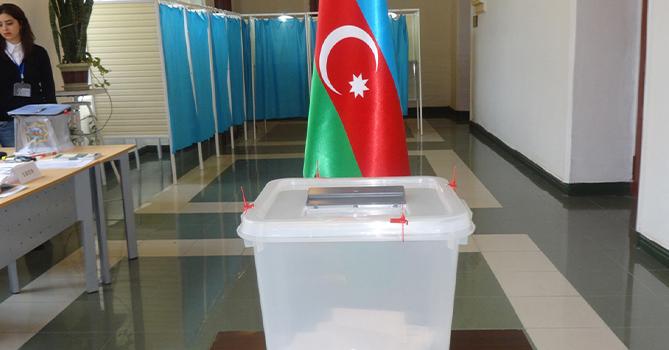Особенности национальных выборов