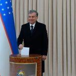 Узбекский феномен: итоги года