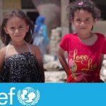 ЮНИСЕФ взял под контроль вопрос об азербайджанских детях, лишившихся в Сирии родителей