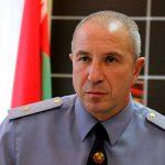 Белорусская милиция будет избавляться от имиджа «карательного органа»