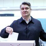 В Хорватии пройдет второй тур президентских выборов