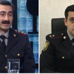 В Государственной дорожной полиции Азербайджана произведены новые назначения