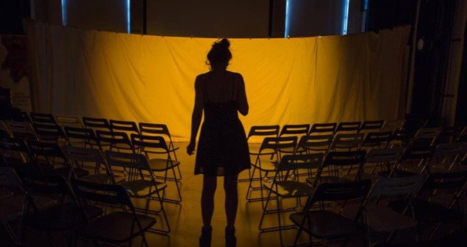 Хореограф театра ADO о предстоящей премьере: Смело, откровенно и без всяких рамок!