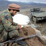 В Афганистане атаковали Ми-8 с украинским экипажем?