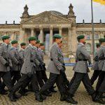 В Бундестаге раскритиковали состояние немецкой армии