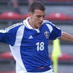 Бывший игрок «Ювентуса» был обстрелян в Греции